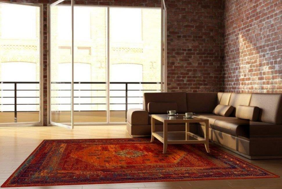 Przegląd popularnych dywanów do salonu