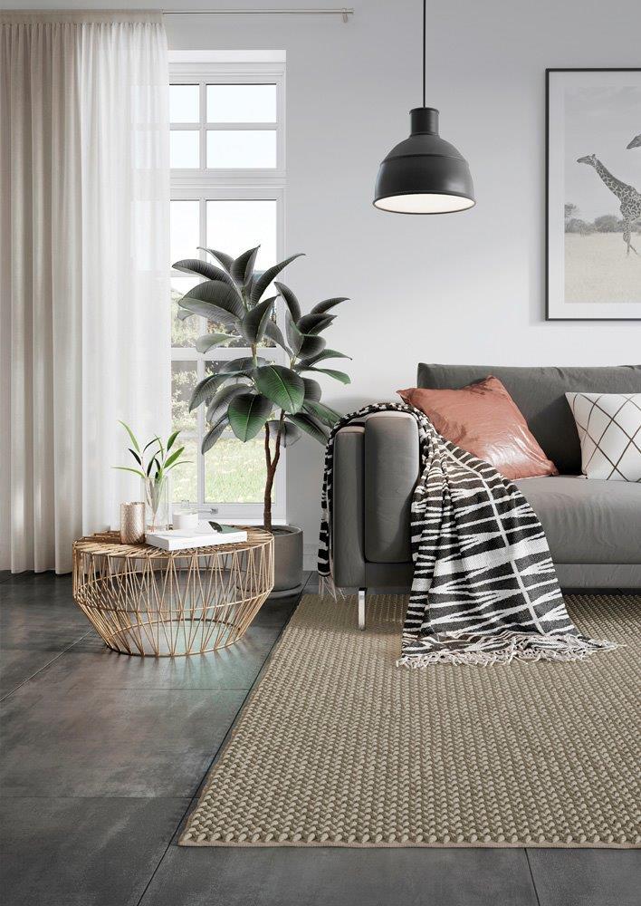 Przegląd propozycji dywanów do salonu
