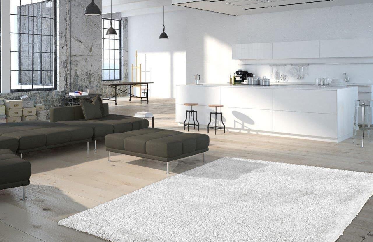 Na co zwracać uwagę wybierając dywan?