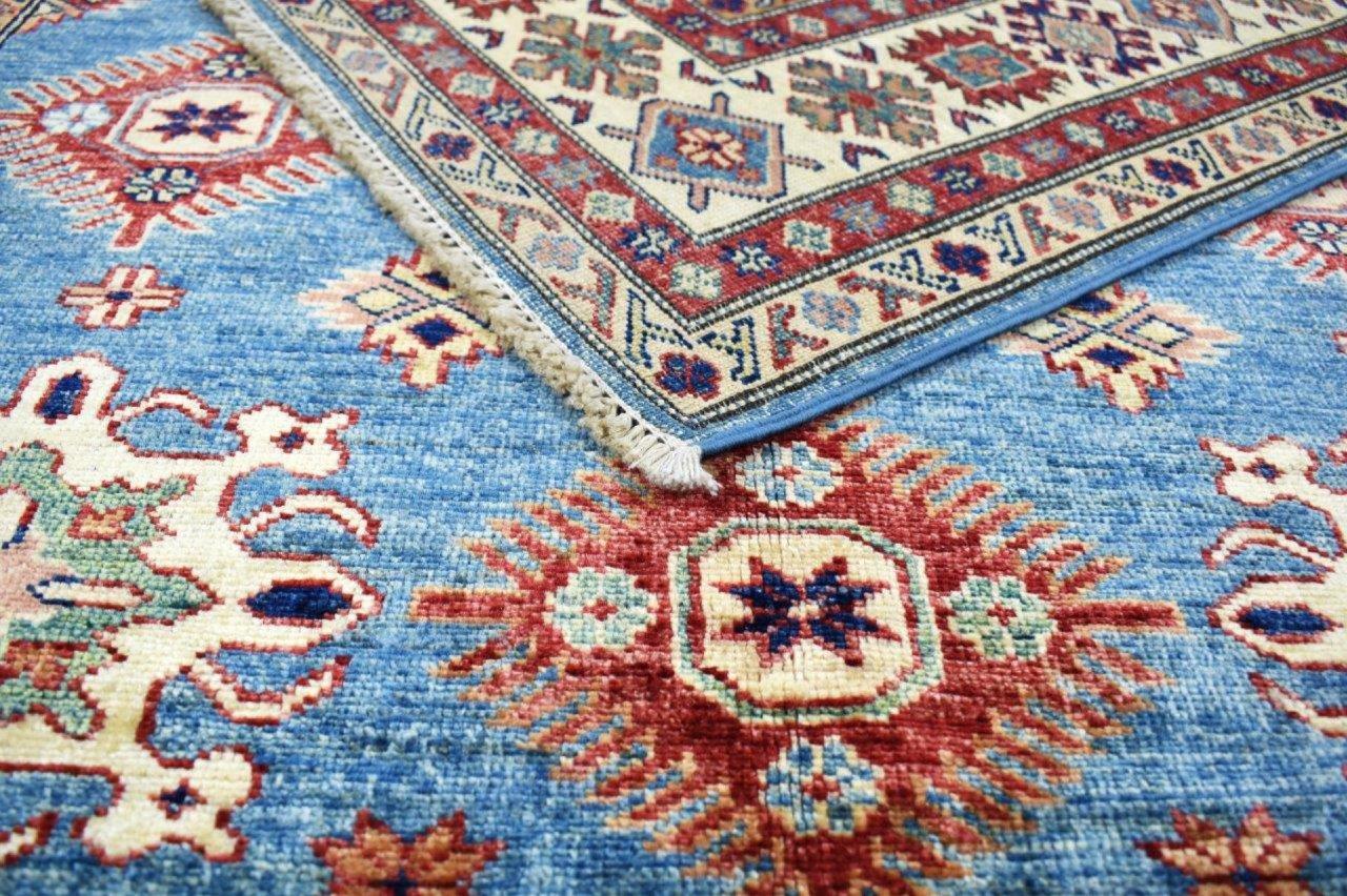 Ręcznie tkane dywany naturalne