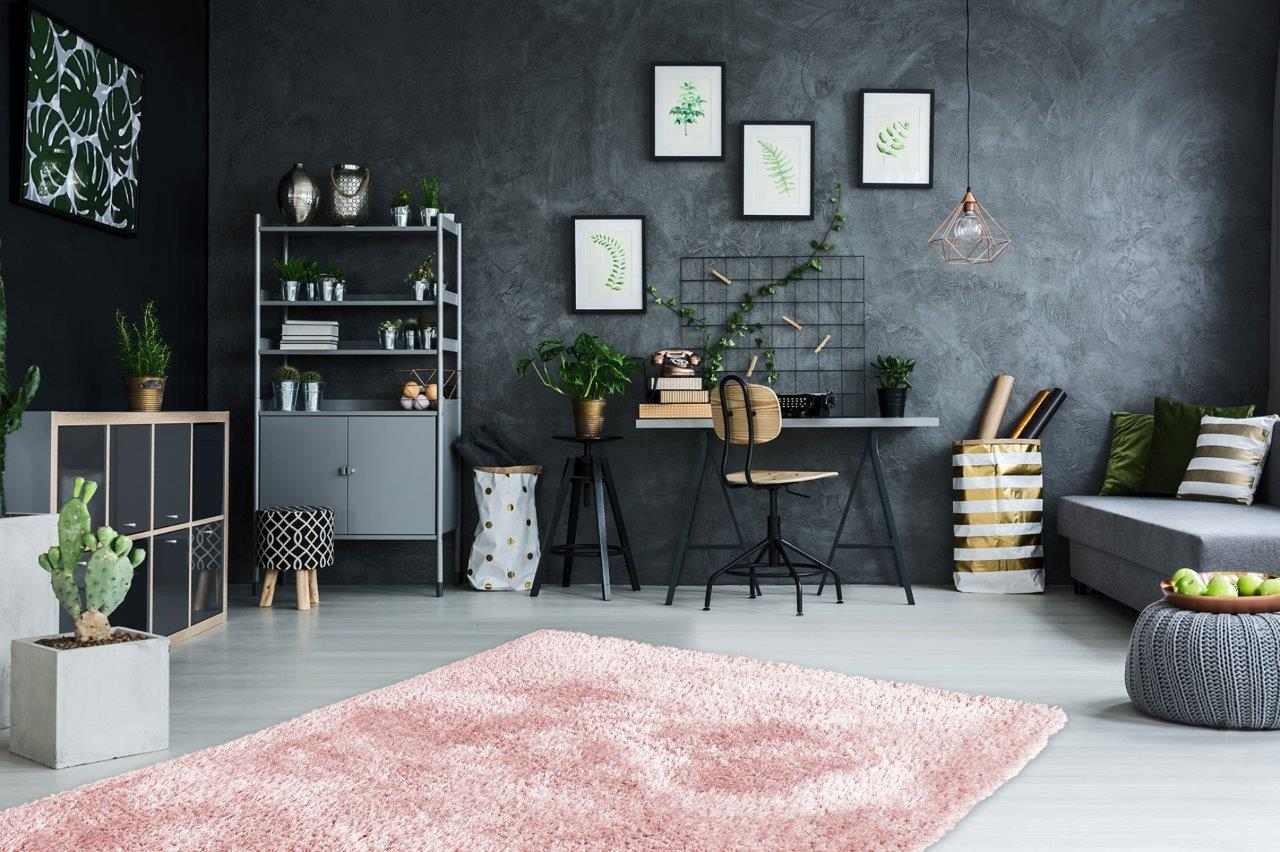 Z jakim runem wybrać dywan?