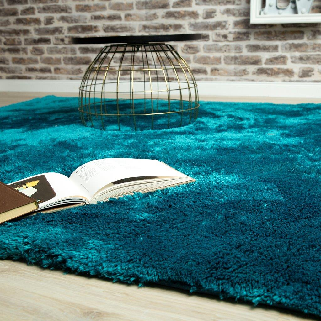 Przełam nudę dzięki dywanom