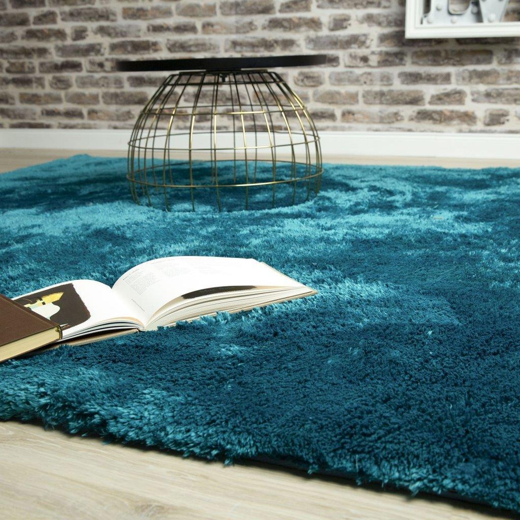Wybór dywanu, a wysokość runa