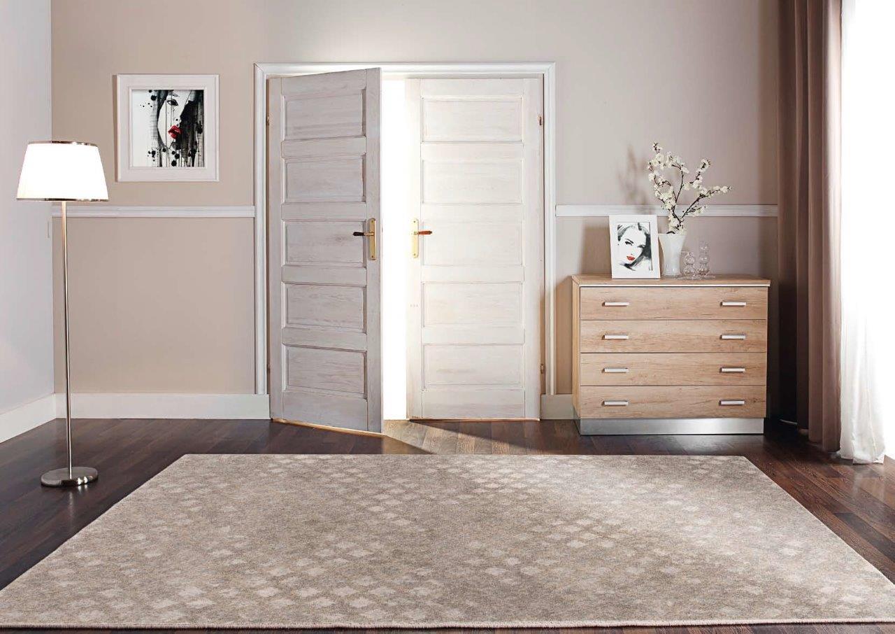 Dywan do małego pokoju