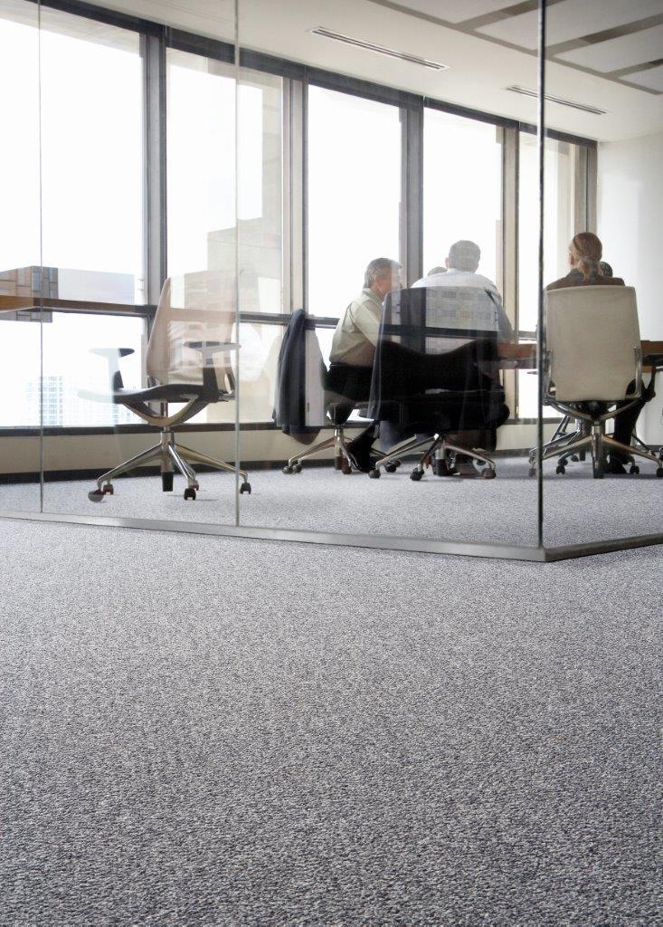 Wykładzina dywanowa do biura