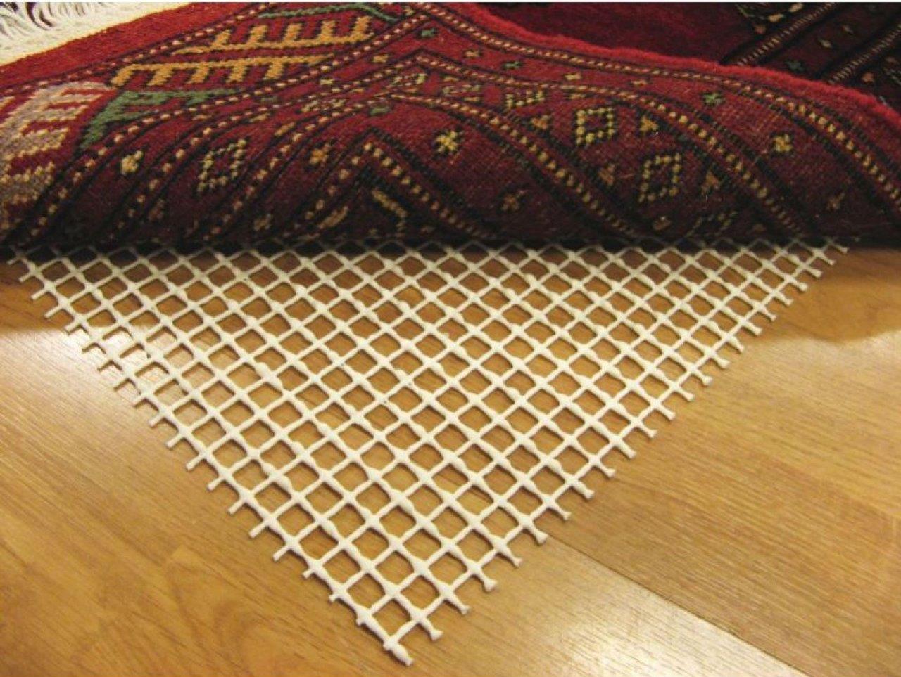 Dywany i ich antypoślizgowe rozwiązania