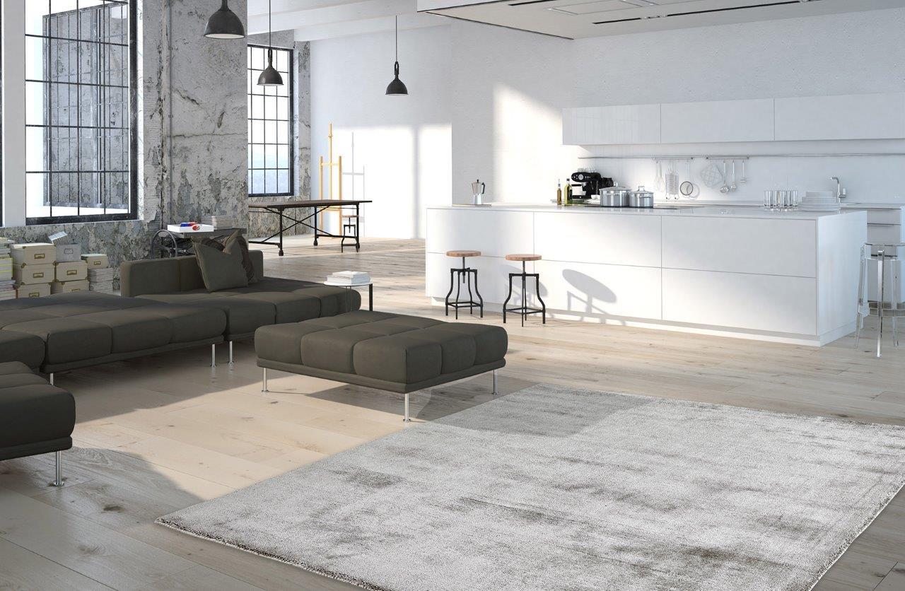 Dopełnij wnętrze za pomocą dywanu